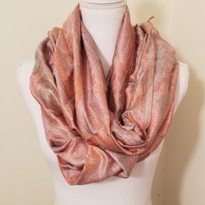 Other - Afghanistan Multicolor xl blanket scarf